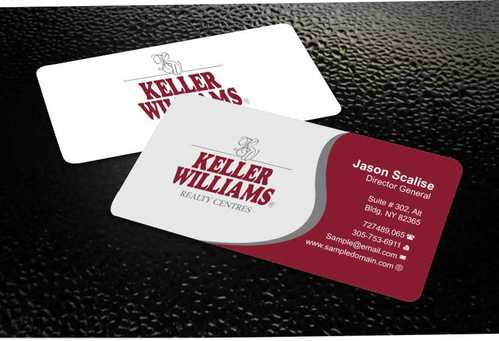 Bolton Boutin and Associates Business Cards and Stationery  Draft # 204 by Dawson