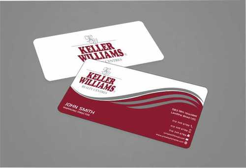 Bolton Boutin and Associates Business Cards and Stationery  Draft # 208 by Dawson