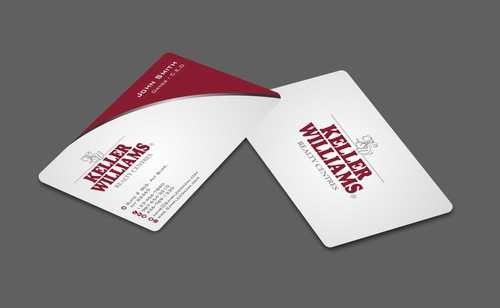 Bolton Boutin and Associates Business Cards and Stationery  Draft # 214 by Dawson