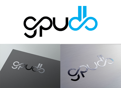 GPUdb  A Logo, Monogram, or Icon  Draft # 687 by jalex