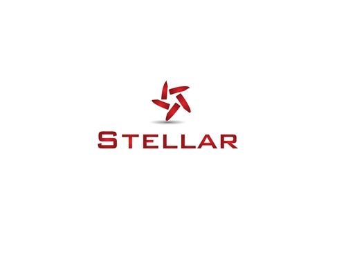 Either Stellar or Stellar Concepts or just a symbol will also work. Be creative