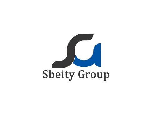 Sbeity Group A Logo, Monogram, or Icon  Draft # 391 by Masum786