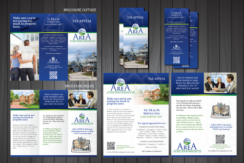 All Real Estate Appraisals Marketing collateral  Draft # 2 by Achiver
