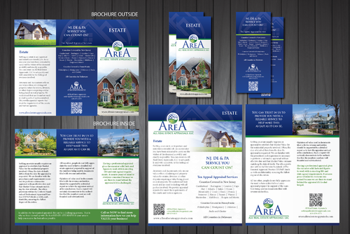 All Real Estate Appraisals Marketing collateral  Draft # 3 by Achiver