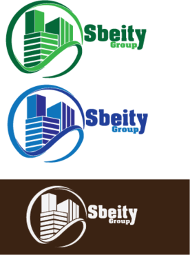Sbeity Group A Logo, Monogram, or Icon  Draft # 466 by l3m0ns