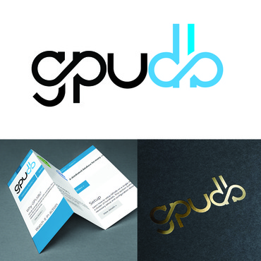 GPUdb  Logo Winning Design by jalex