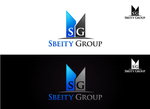 Sbeity Group A Logo, Monogram, or Icon  Draft # 497 by Filter