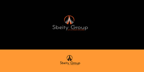 Sbeity Group A Logo, Monogram, or Icon  Draft # 502 by sameerqazi1