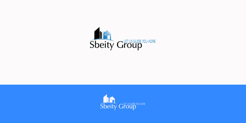 Sbeity Group A Logo, Monogram, or Icon  Draft # 503 by sameerqazi1