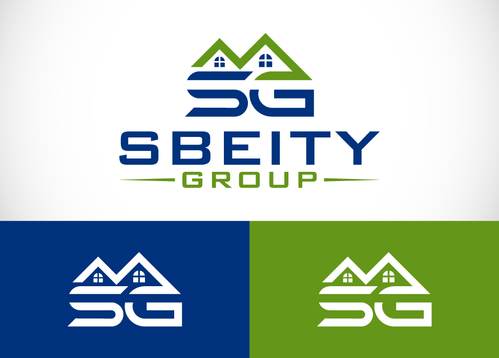 Sbeity Group A Logo, Monogram, or Icon  Draft # 505 by sallu