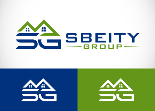 Sbeity Group A Logo, Monogram, or Icon  Draft # 506 by sallu