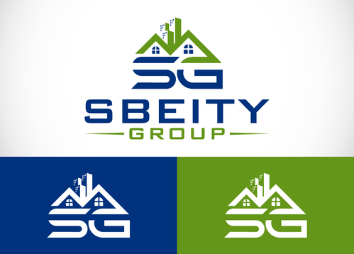 Sbeity Group A Logo, Monogram, or Icon  Draft # 507 by sallu