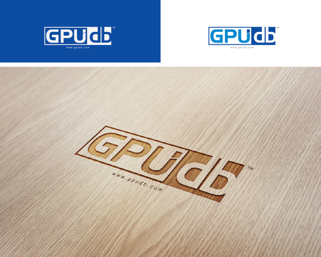 GPUdb  A Logo, Monogram, or Icon  Draft # 1385 by Densgraphics