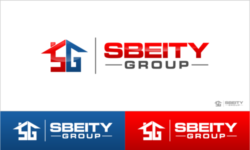 Sbeity Group A Logo, Monogram, or Icon  Draft # 511 by Hernan20