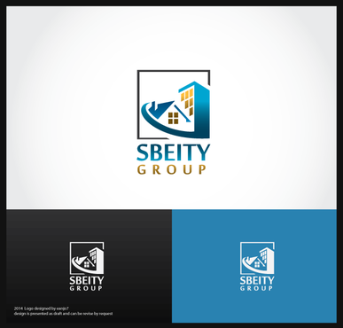 Sbeity Group A Logo, Monogram, or Icon  Draft # 534 by eanjo7