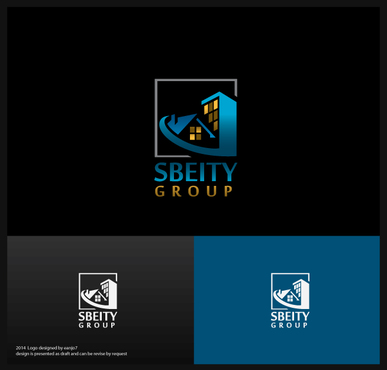 Sbeity Group A Logo, Monogram, or Icon  Draft # 535 by eanjo7