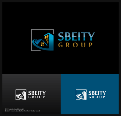 Sbeity Group A Logo, Monogram, or Icon  Draft # 536 by eanjo7
