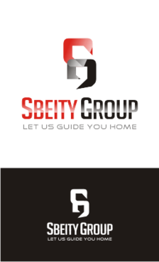 Sbeity Group A Logo, Monogram, or Icon  Draft # 537 by onetwo
