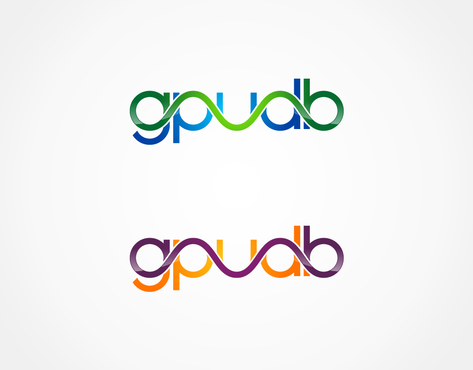 GPUdb  A Logo, Monogram, or Icon  Draft # 1480 by ASSALAAM
