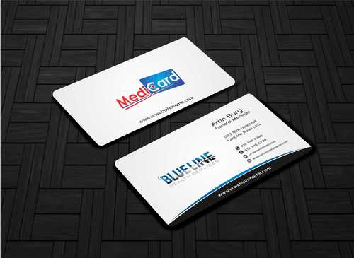 A digital Initiative Business Cards and Stationery  Draft # 6 by Dawson