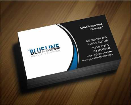 A digital Initiative Business Cards and Stationery  Draft # 12 by Dawson