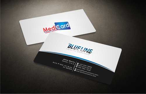A digital Initiative Business Cards and Stationery  Draft # 26 by Dawson