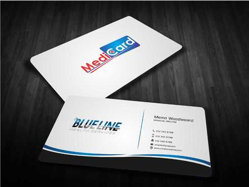 A digital Initiative Business Cards and Stationery  Draft # 31 by Dawson