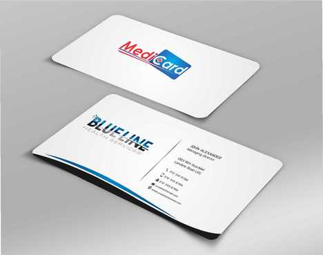 A digital Initiative Business Cards and Stationery  Draft # 38 by Dawson