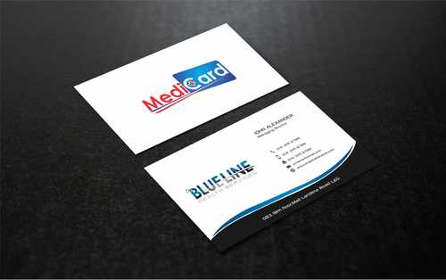 A digital Initiative Business Cards and Stationery  Draft # 41 by Dawson