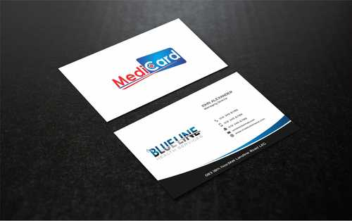 A digital Initiative Business Cards and Stationery  Draft # 42 by Dawson