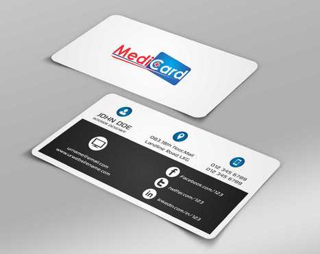 A digital Initiative Business Cards and Stationery  Draft # 47 by Dawson