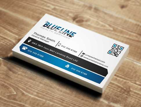 A digital Initiative Business Cards and Stationery  Draft # 51 by Dawson