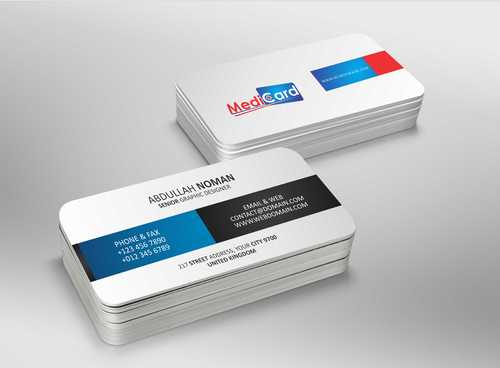 A digital Initiative Business Cards and Stationery  Draft # 63 by Dawson