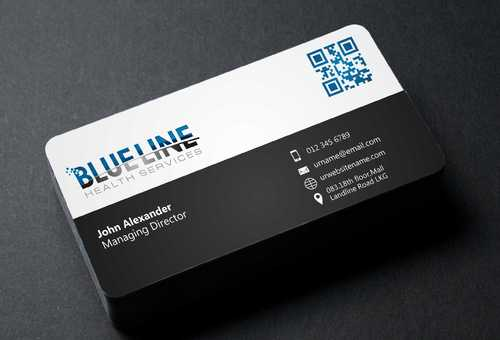 A digital Initiative Business Cards and Stationery  Draft # 67 by Dawson