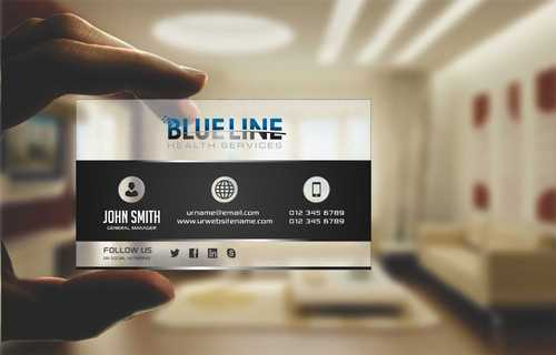 A digital Initiative Business Cards and Stationery  Draft # 72 by Dawson