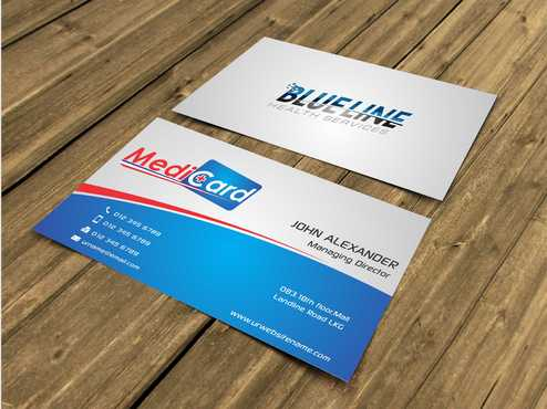 A digital Initiative Business Cards and Stationery  Draft # 132 by Dawson