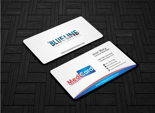 A digital Initiative Business Cards and Stationery  Draft # 134 by Dawson