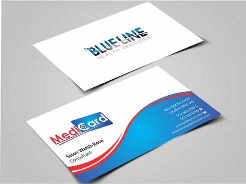 A digital Initiative Business Cards and Stationery  Draft # 144 by Dawson