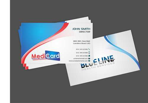 A digital Initiative Business Cards and Stationery  Draft # 152 by Dawson