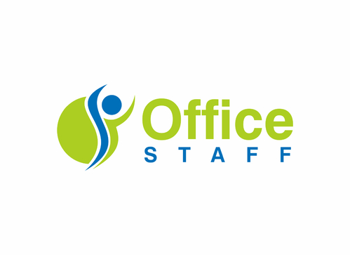 Office Staff A Logo, Monogram, or Icon  Draft # 50 by kohirart
