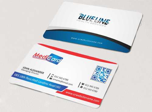 A digital Initiative Business Cards and Stationery  Draft # 178 by Dawson