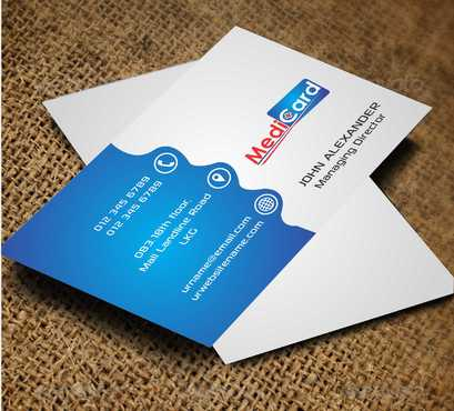 A digital Initiative Business Cards and Stationery  Draft # 180 by Dawson