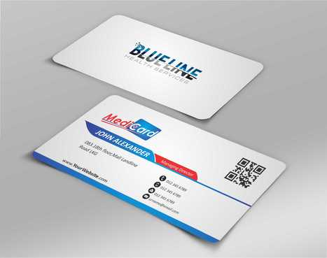 A digital Initiative Business Cards and Stationery  Draft # 183 by Dawson