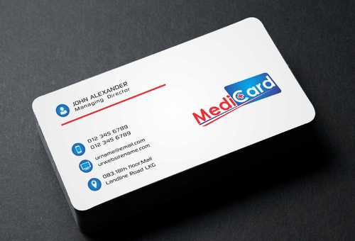 A digital Initiative Business Cards and Stationery  Draft # 186 by Dawson