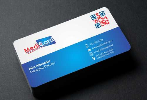 A digital Initiative Business Cards and Stationery  Draft # 204 by Dawson