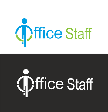 Office Staff A Logo, Monogram, or Icon  Draft # 95 by alfannan