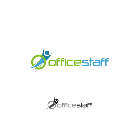 Office Staff A Logo, Monogram, or Icon  Draft # 109 by otakkecil