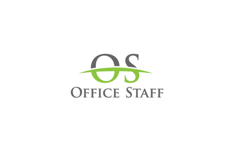 Office Staff Logo Winning Design by bulldog