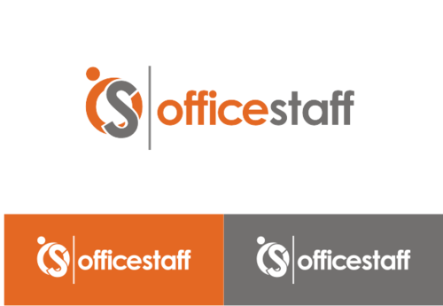 Office Staff A Logo, Monogram, or Icon  Draft # 150 by onetwo