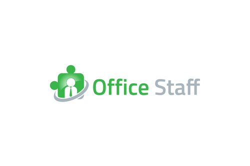 Office Staff A Logo, Monogram, or Icon  Draft # 151 by creativebit
